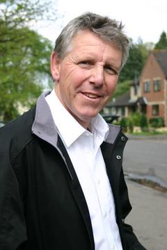 Ross Henning